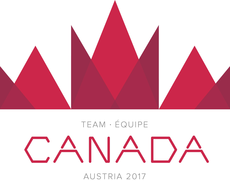 the 2017 team canada logo team canada 2017 special olympics
